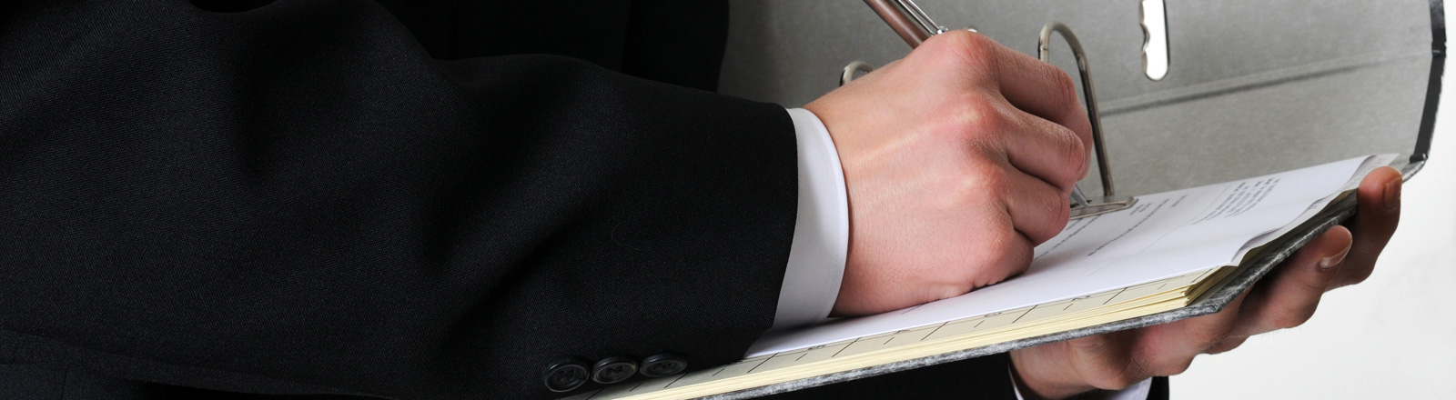 Business-Lektorat