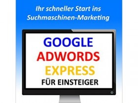E-Book Suchmaschinen-Marketing