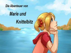 [...] Marie und Knittelbitz