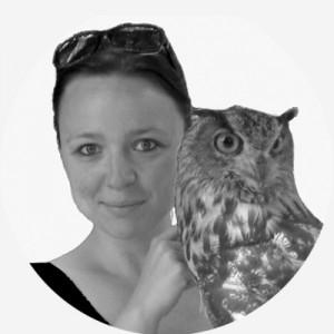 Anja Jefremow: Freie Lektorin. Lektorat, Korrektorat, Korrekturlesen, Textkorrektur.