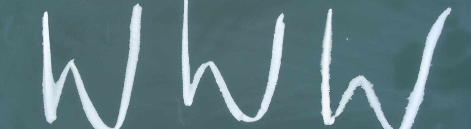 Web Lektorat